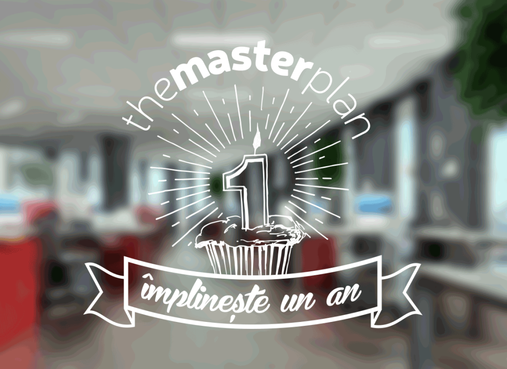 Performance Marketing Agentia The MasterPlan