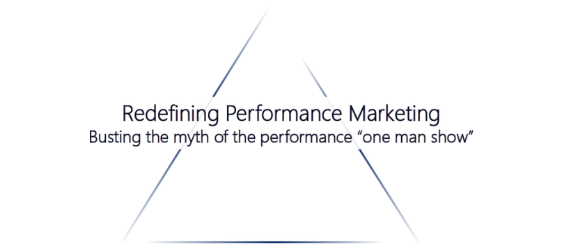 performance marketing